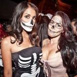 13. Dead Sexy Halloween at Harlot