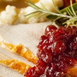 San Francisco Restaurants Open for Thanksgiving