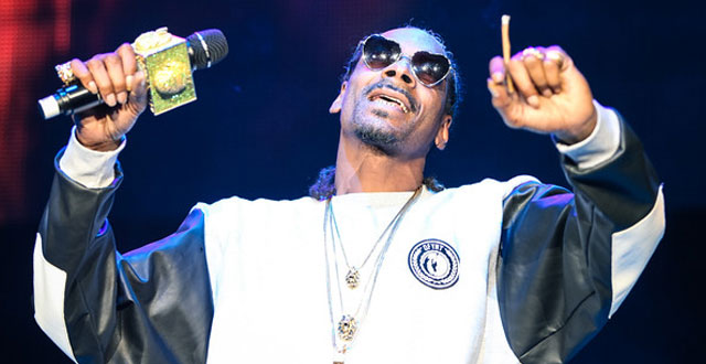 Photos: Snoop Dogg and Ice Cube at How the West Was Won