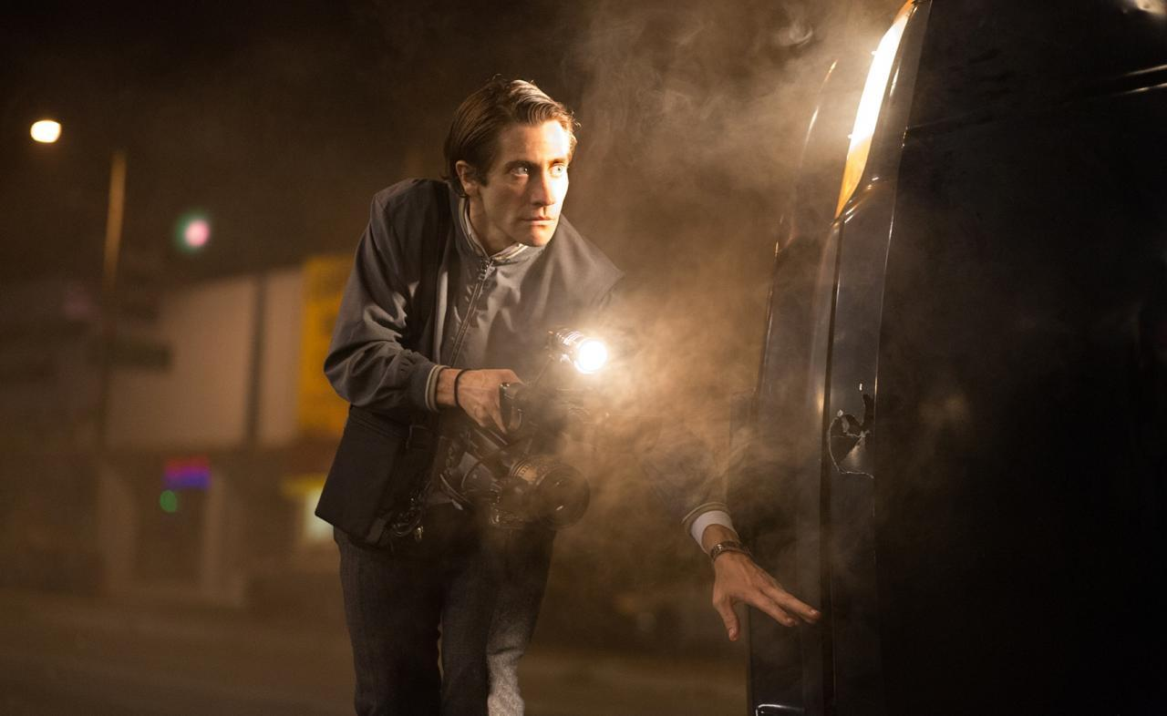 Movie Review: 'Nightcrawler' Thrills and Chills