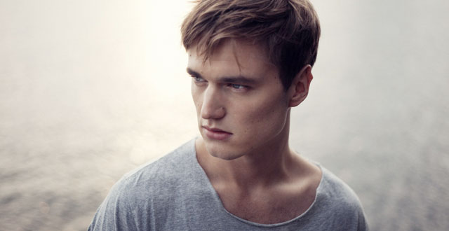 Interview: Swedish Producer Adrian Lux Brings 'Make Out' Party to Ruby Skye