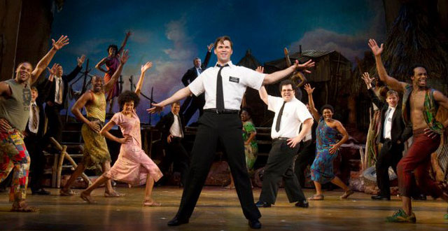 Book of Mormon to Return to San Francisco