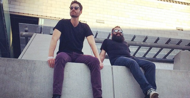 Q&A: Capital Cities Return With 'Sky is Falling Down' Tour