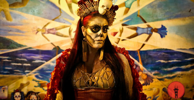 Photos: Dia de los Muertos in the Mission District