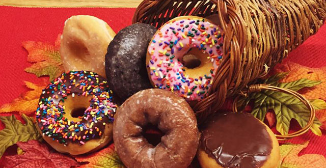 Dunkin' Donuts Announces Plan for New Bay Area Locations