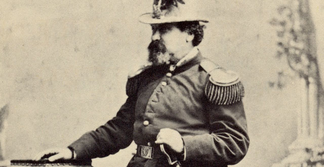 Kickstarter Campaign Aims to Raise Funds for Emperor Norton Documentary