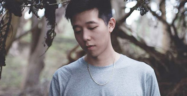 SF Producer Giraffage Prepares for Fool's Gold Debut