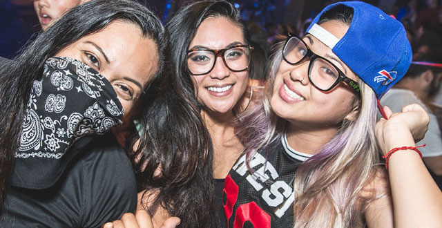 Photos: Party Pics From Hardwell at Bill Graham Civic Auditorium