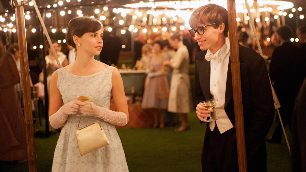 Review: 'The Theory of Everything' Isn't Quite Foolproof