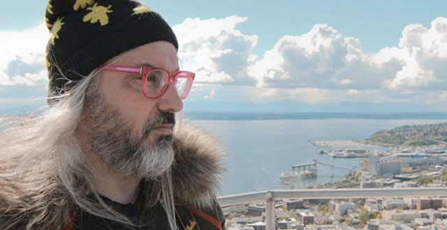 Review: J. Mascis at the Independent