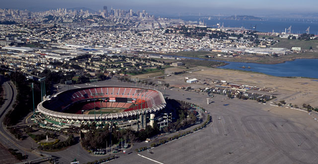 SF to Submit Bid to Host 2024 Summer Olympics