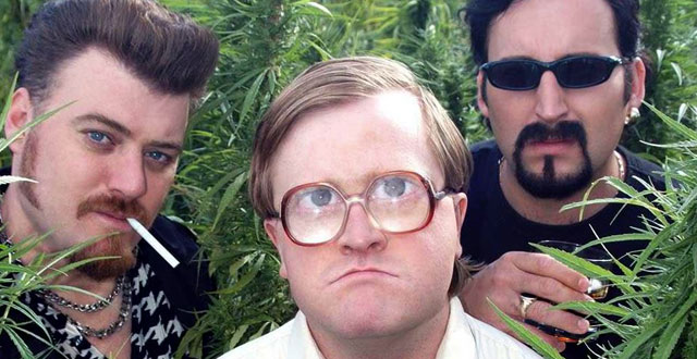 Trailer Park Boys Announce 'Still Drunk, High and Unemployed' Show