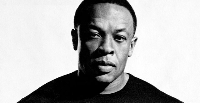 Dr. Dre Crowned World's Highest-Paid Musician Of 2014