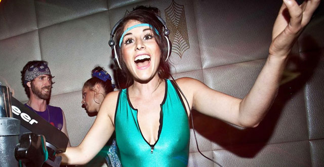 Best of 2014: DJ Laura Lisbona's Top Tracks of 2014