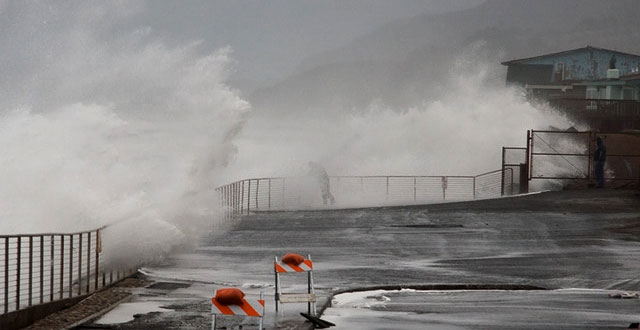 Stormageddon Forces San Francisco School Closures