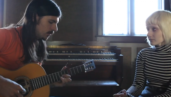 Seth Avett, Jessica Lea Mayfield Annouce Elliott Smith Cover Album and Tour
