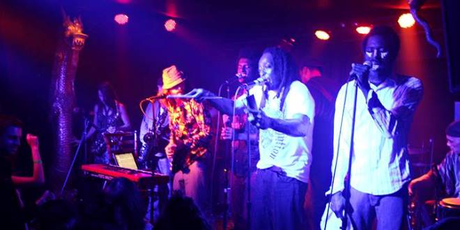 After a Brief Break, Afrolicious to Resume Thursday Parties at Elbo Room