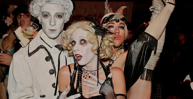 Giveaway: Enter to Win Tickets for the Edwardian Ball