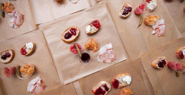 2015 Good Food Award Winners Announced