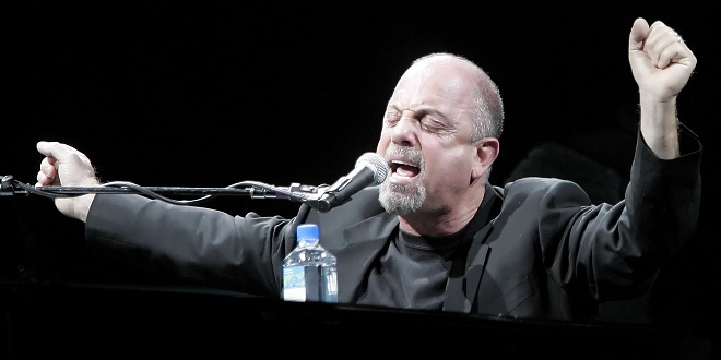 Billy Joel to Return to San Francisco for AT&T Park Concert
