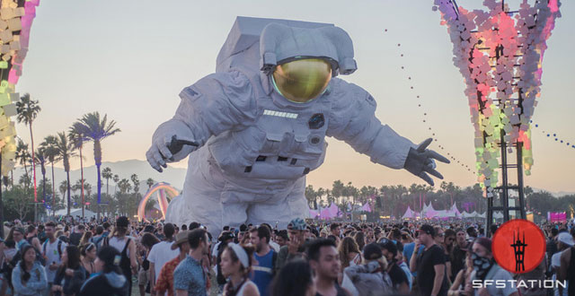 Dates for Major Music Festivals in 2015