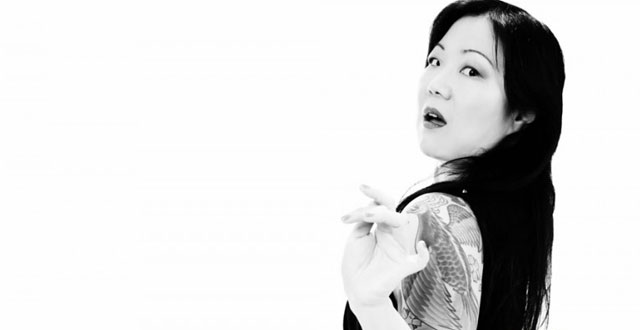 Giveaway: Enter to Win Tickets for Margaret Cho