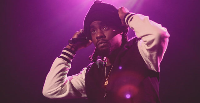Photos: 'Simply Nothing' With Wale at The Fillmore
