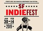 SF INDIE FEST 2019