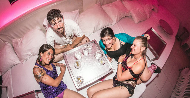 Supperclub to Close in SoMa This Weekend