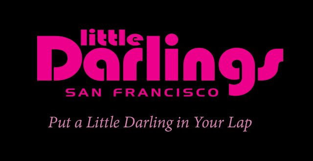 Little Darlings Giveaway