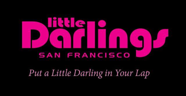 Little Darlings Giveaway