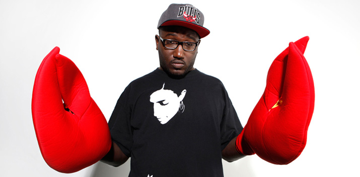Q&A: Hannibal Buress Brings 'Camisado' to SF Before Targeting Bieber