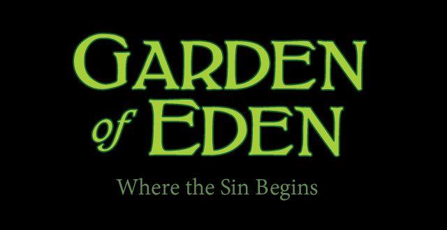 Garden of Eden Giveaway