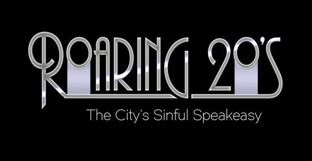 Roaring 20s Giveaway
