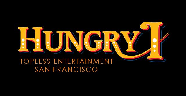 Hungry I Giveaway