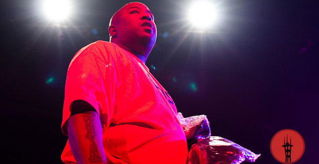 Report: Local Rapper The Jacka Killed in Oakland Shooting