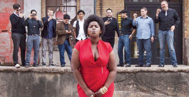 The Suffers Bring Texas Soul to Amnesia