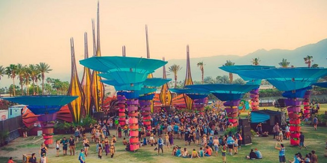 Bass-Heavy Lineup Released for The Do LaB's 2015 Coachella Stage