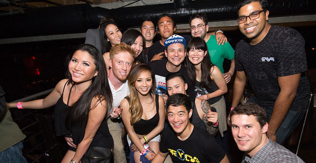 Photos: Eric Prydz Packs Mezzanine for a Sold-Out Party