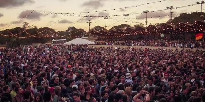 Monterey's First City Festival Will Not Return for 2015
