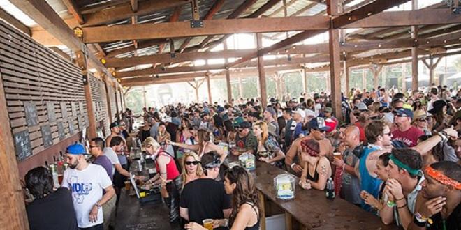 Coachella Reveals Massive 2015 Food Lineup
