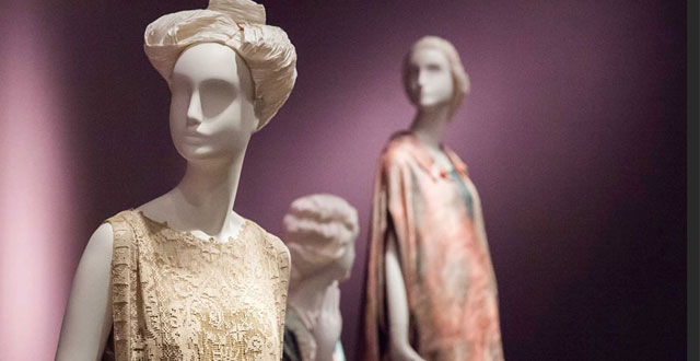 Five Highlights from 'High Style' at Legion of Honor