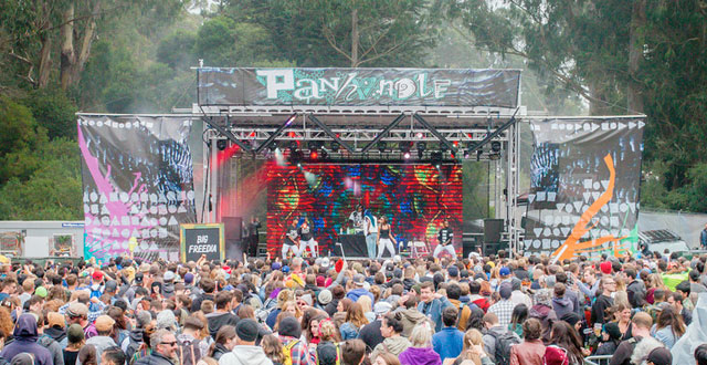 Outside Lands Tickets Go On Sale this Week