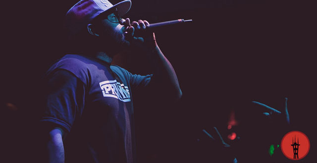 Photos: Royce da 5'9″ and DJ Premier Bring PRhyme to Oakland
