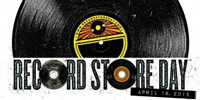 Special Releases for Record Store Day 2015