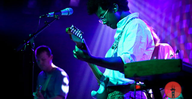 Photos: Toro y Moi Previews 'What For?' at the Independent