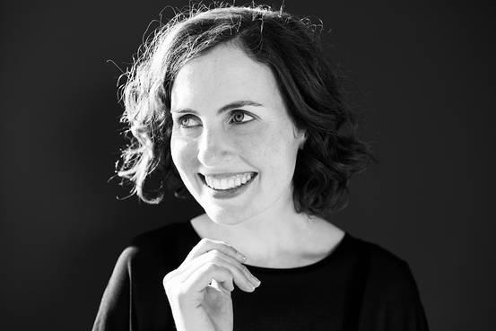 Kathryn Calder Gets Philosophical, Plays The Hotel Utah