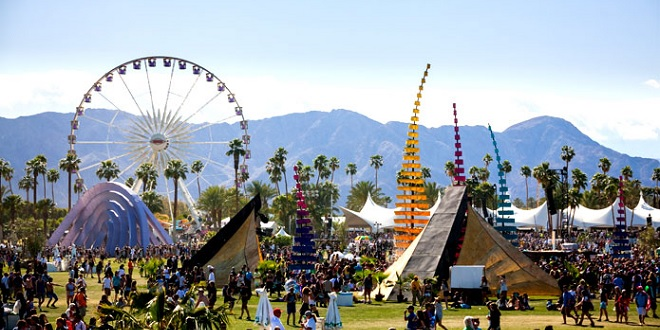 Coachella 2015 Set Times, Festival Maps and Surprises
