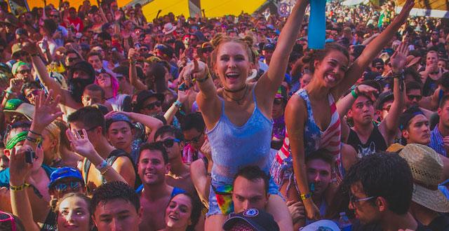 Photos: Three Epic Days at Coachella