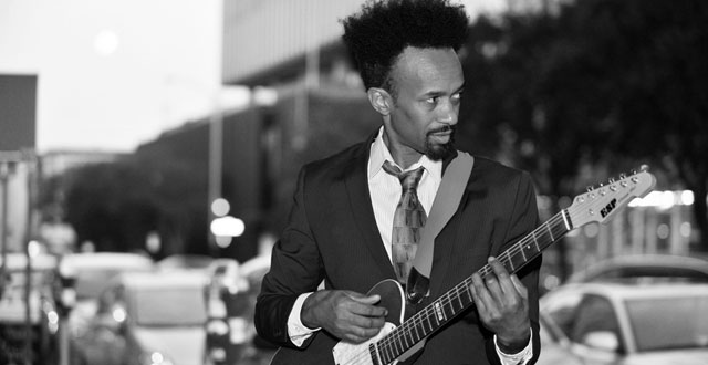Fantastic Negrito Moves From 'Tiny Desk' to Big Stage